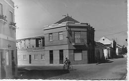 Portugal - Pinhal Novo - Entrada Principal Do Lado SUL. - Setúbal