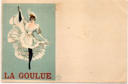 CINOS - La Goulue (7742 ASO) - Vor 1900