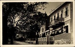 CPA Crikvenica Kroatien, Pension Restaurant Morava - Croatia