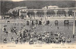 Abazia - Anim. I Slatinabade - Croatia