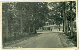Oranjewoud 1936; Hotel Tjaarda - Gelopen. (Eigen Uitgave) - Other