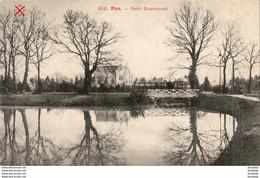D64   PAU   Parc Beaumont  ................. Vue Peu Courante - Pau