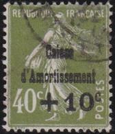 France   .   Y&T   .   275       .     O   .      Oblitéré    .   /   .   Cancelled - Usados