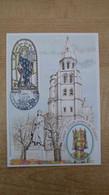 Carte Roland Irolla - FDC 1er Jour N°4857 - Saint-Louis - Poissy - 78 Yvelines - 2010-...