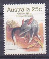 Australie - Australia - Australien - ANIMALS - GREATER BILBY - 1981 - Used - Gebraucht - Usato - Usati