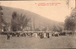 SAINT GIRONS EYCHEIL BAL  CPA Ariege - Autres Communes