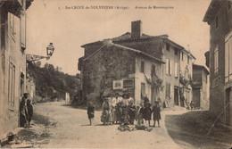 SAINTE CROIX CPA Ariege - Autres Communes