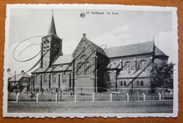Lichtaart Kerk N°10 - Kasterlee