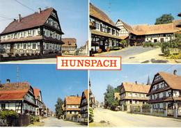 67 - Hunspach - Multivues - Andere Gemeenten