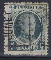 HOUYOUX Nr. 193 België Voorafstempeling Nr. 3001 A   JUMET  22 ; Staat Zie Scan ! - Rolstempels 1920-29