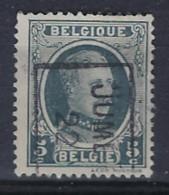 HOUYOUX Nr. 193 België Voorafstempeling Nr. 3001 B   JUMET  22 ; Staat Zie Scan ! - Rolstempels 1920-29