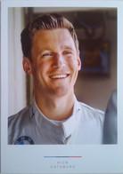 Nick Catsburg ( BMW Motorsports Driver) - Trading Cards