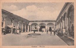 Comiso Italy Old Postcard - Ragusa