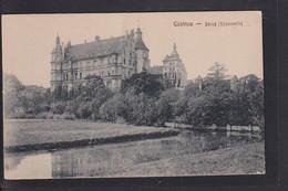 NBL2 /    Güstrow , Schloss Um 1910 - Guestrow