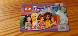 Galeria Gift Card Germany - Lego, Butterfly - Gift Cards