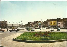 PLACE ROOSEVELT  4044 - Courcelles