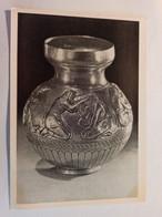 """DENTIST WARRIOR HEELS A TOOTH"" - OLD USSR  POSTCARD - GREEK ART IN HERMITAGE - Rare!!! 1964 - Antichità"