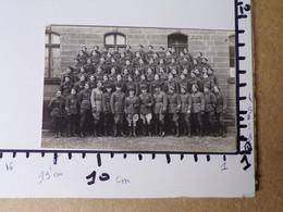 42/ Carte Postale/photo Militaires Quel Pays? Régiment? - Zonder Classificatie