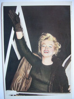 Avion / Airplane / AMERICAN AIRLINES / Marilyn Monroe / Viaggiata Da Lido Di Venezia / 1994 - 1946-....: Era Moderna