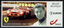 Belgien Belgie 2021 - Olivier Gendebein - Ferarri 330 TRI/LM - MiNr 4730 - Voitures