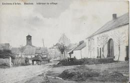 Julot1939 ..-- STOCKEM ..-- Village . 1910 Vers NEVELE ( Melle Ph . LOOTENS ) . Voir Verso . - Arlon
