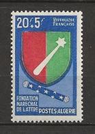 ALGÉRIE 1958 . N° 352 . Neuf ** (MNH) - Neufs