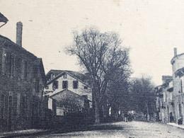 1927 Saint Gaudens [31] Haute Garonne -☛Carte Postale CPA-☛Localisée Avenue De Montréjean--CAD Daguin-mini Coupure - Saint Gaudens