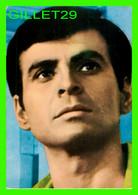 CALENDRIER DE POCHE, 1970 - ARTISTE, ACTEUR - STUART DAMON, 1937-2021 - - Formato Piccolo : 1961-70