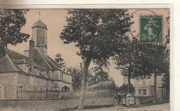 LES BERTINS  Le Chateau  Route De La Charité - Sin Clasificación