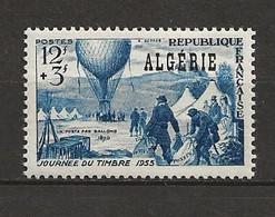 ALGÉRIE 1955 . N° 325 . Neuf ** (MNH) . - Unused Stamps