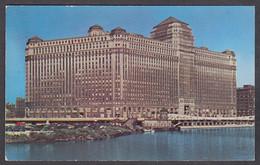 115037/ CHICAGO, The Merchandise Mart - Chicago