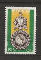 ALGERIE 1952 . N° 296 . Neuf **  (MNH) - Neufs