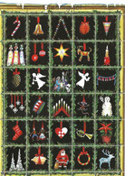 Faroe Islands 2011 - Christmas,sheet, With No Perforation  In Top Margin MNH(**) - Féroé (Iles)