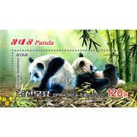 🚩 Discount - Korea 2012 Panda  (MNH)  - Fauna, The Bears - Unclassified