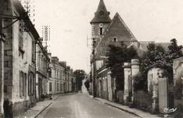 Corné - Rue Principale - Other Municipalities