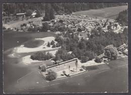120827/ INTERLAKEN, Camp Manor-Farm Am Thunersee - BE Berne