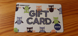 Woolworths Gift Card Australia - Owl - Gift Cards