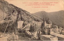 Sentein  CPA Ariege Balacet Carriere - Saint Girons