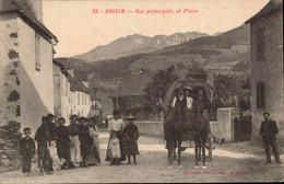 ARGEIN DILIGENCE  CPA Ariege SAINT GIRONS - Saint Girons