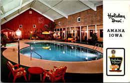 Hoilday Inn Indoor Swimming Pool Amana Iowa - Other