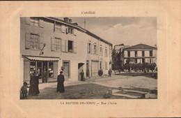 LABASTIDE DE SEROU  CPA Ariege SAINT GIRONS - Saint Girons