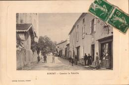 RIMONT  CPA Ariege SAINT GIRONS - Saint Girons
