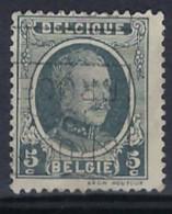 Houyoux Nr. 193 Voorafgestempeld Nr. 3358 D   BRUGGE  1924  BRUGES  , Staat Zie Scan ! - Rolstempels 1920-29