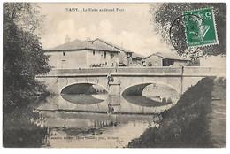 WASSY - La Blaise Au Grand Pont - Wassy