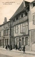 Saint-dizier - La Maison Parcolet - Saint Dizier