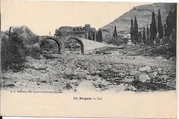 Bergam - Vue - Turquie