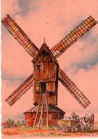 CP Moulin à Vent De Winnezeele Be - Sonstige