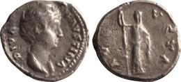 ROMAN IMPERIAL COINS - Zonder Classificatie