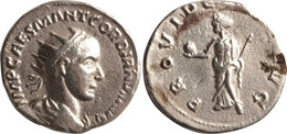 ROMAN IMPERIAL COINS - Unclassified