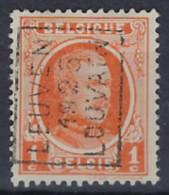 HOUYOUX Nr. 190 Voorafgestempeld Nr. 3477 A  LEUVEN   1925   LOUVAIN; Staat Zie Scan ! - Rolstempels 1920-29